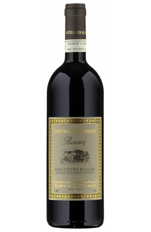 Dolcetto d'Alba, Basarin DOC