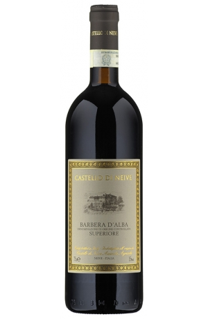 Barbera d'Alba, Superiore DOC