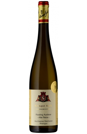 Alte Rebe, Riesling Auslese