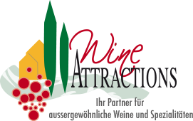 Wine Attractions